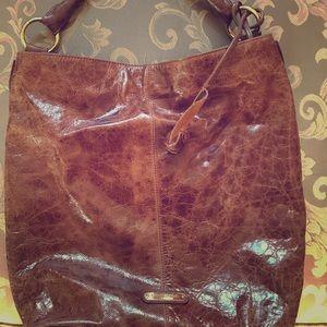 Cynthia Rowley Genuine Leather Handbag